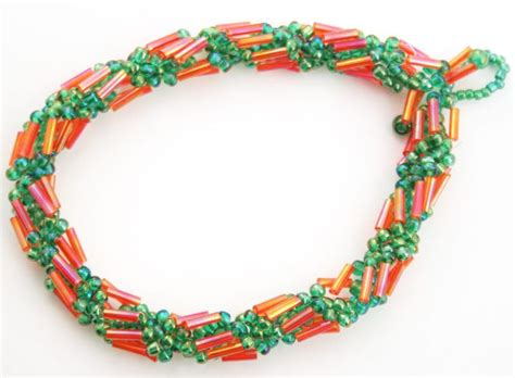 bugle bead patterns 1000 images about bugle bead projects on