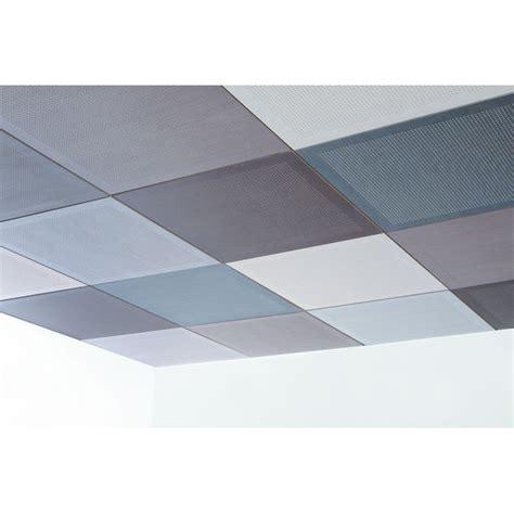 dalle de plafond acoustique microperfor 233 e oberflex