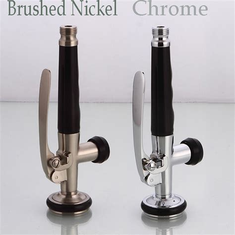 best quality pull out spray kitchen faucet replacement shower spray brass free