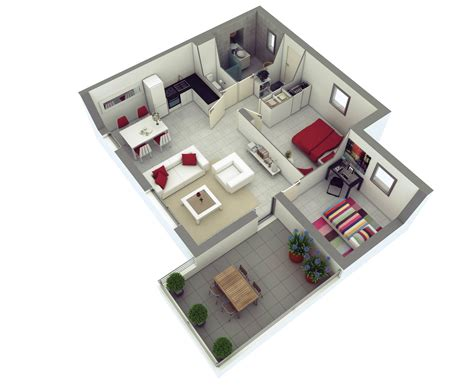 more bedroom 3d floor plans arafen