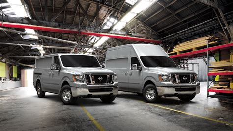 Nissan Nv Review by 2017 Nissan Nv Review Gallery Top Speed