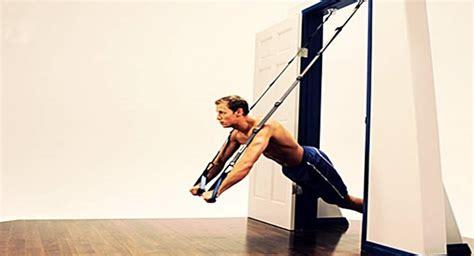 entrenamiento trx en casa entrenamiento en suspensi 243 n trx para hacer en casa