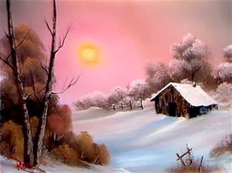 bob ross guest painter the of painting season 8 sharetv
