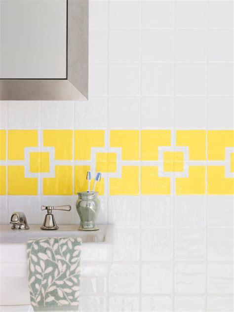 bodypaint til how to paint ceramic tile diy painting bathroom tile