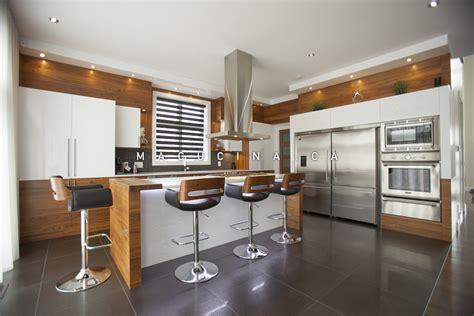 modele de cuisine 681 cuisines contemporaines armoires de cuisine laval
