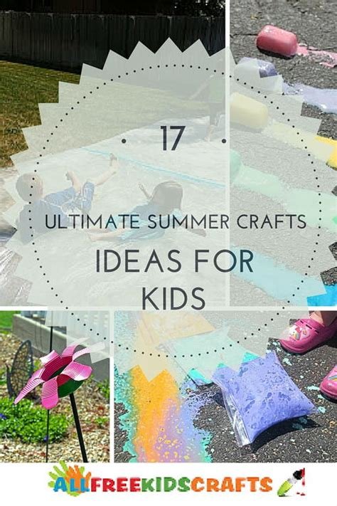 summer craft ideas for 17 ultimate summer craft ideas for