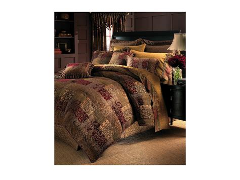 croscill galleria comforter set croscill galleria comforter set cal king shipped