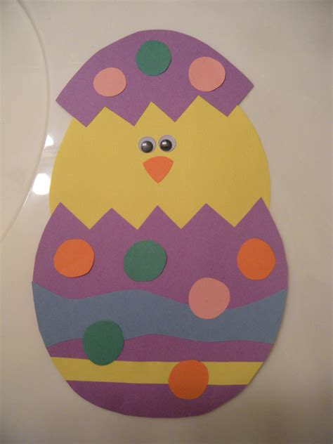 easter arts and crafts for the adventures of miss elisabeth march 2012