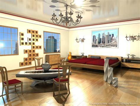 interior design in home photo 3d max interior design by kaius plesa photoshop creative