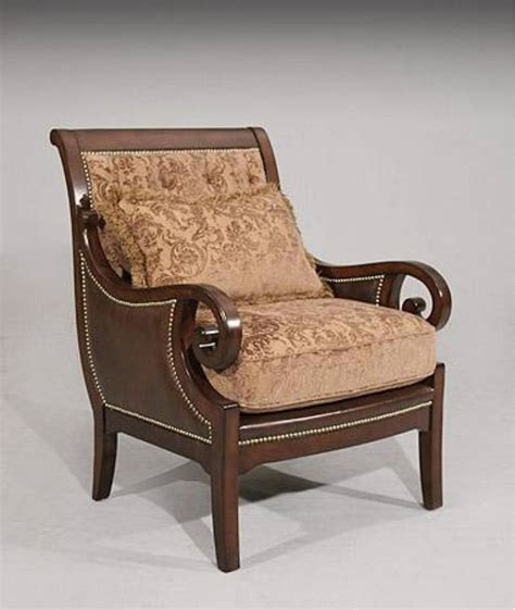 traditional chairs for living room traditional accent chairs living room a r t wood trim