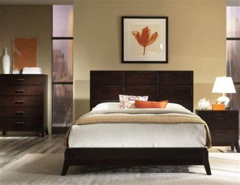 decoracion recamara beige muebles oscuros con beige hogar pinterest muebles