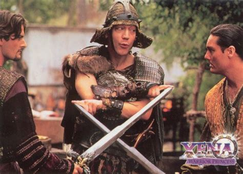 xena groundhog day the sixty best episodes of xena warrior princess number