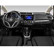 Image 2017 Honda Fit EX CVT Dashboard Size 1024 X 768