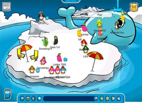 club penguin club penguin review mmobomb