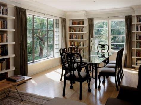 bookshelves in dining room bookshelves in dining room dining