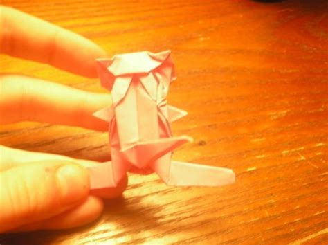 how to make origami mew origami mew 183 how to fold an origami animal 183 origami and