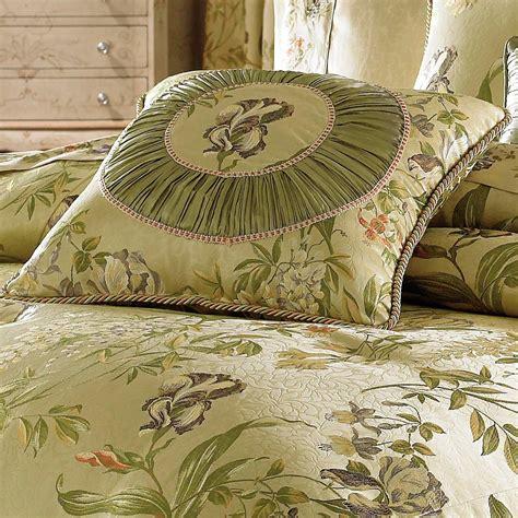 croscill iris comforter set croscill iris comforter collection reviews wayfair