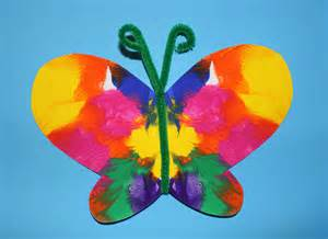 butterfly crafts for butterfly arts and crafts ye craft ideas