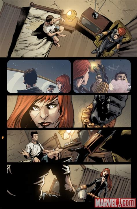 your first look at black widow 7
