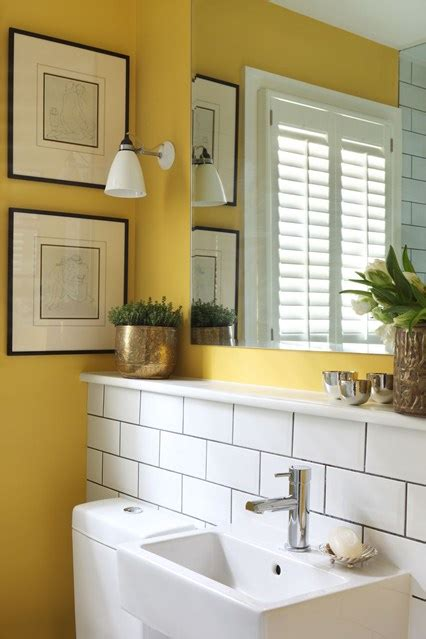yellow accessories for bathroom best 25 yellow bathroom accessories ideas on