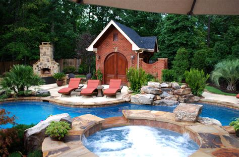 backyard makeover with pool residence backyard makeover greenville sc