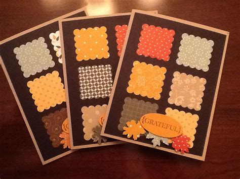 ideas for thanksgiving cards to make 1000 ideas about thanksgiving greeting cards on