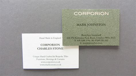 card cards corporion business card freestyle print printers uk