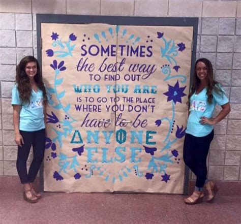 best 25 sorority decorations ideas on