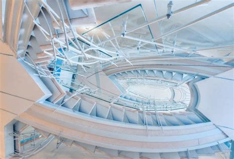 amazing staircases 12 of the most amazing modern staircases in germany
