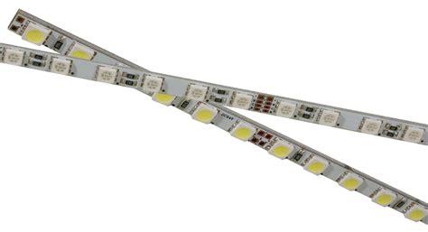 led rigid lights rigid pcb led light bars from powerled powerled