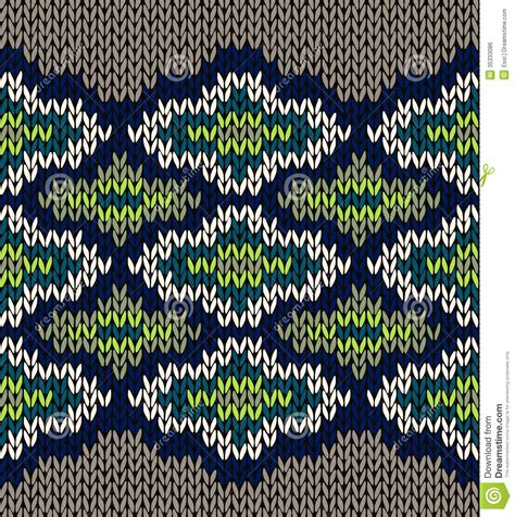 jacquard knit knit seamless jacquard ornament texture royalty free stock
