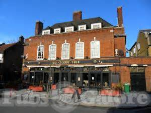 the cherry tree se22 8eq the cherry tree in east dulwich se22 pubs galore