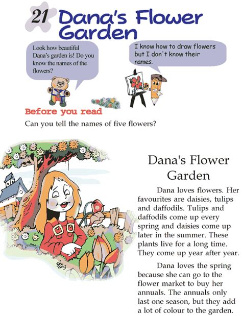 where to read one grade 2 reading lesson 21 stories s flower