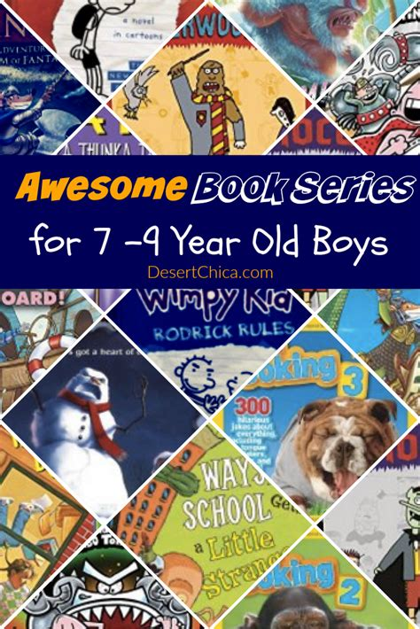picture books for 9 year olds awesome book series for 7 9 year boys desert chica