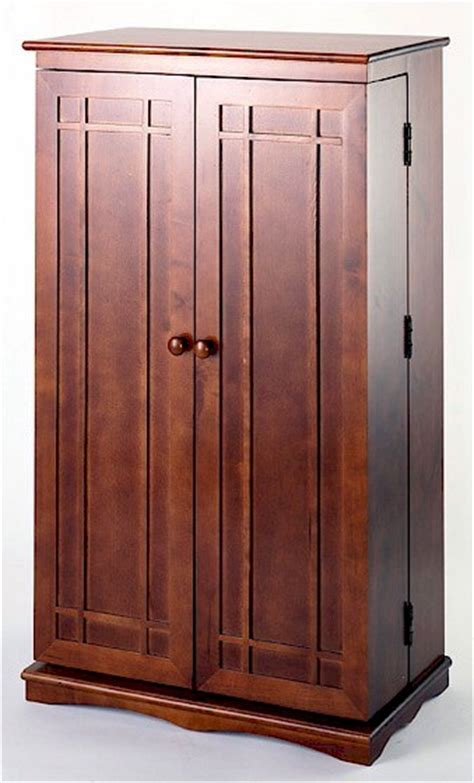 dvd storage cabinets wood solid wood cd dvd cabinet rack 612 cd 298 dvd new