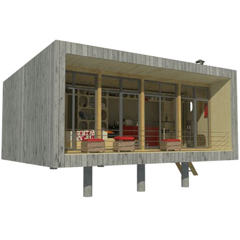tiny house plans contemporary small house plans
