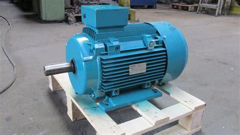 15kw Electric Motor 15kw 1460 rpm b da160la4 b3 foot mounted plw engineering