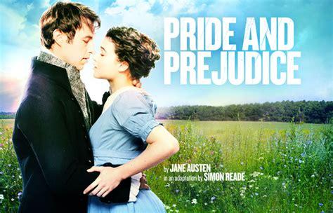 pride and prejudice curve theatre pride and prejudice