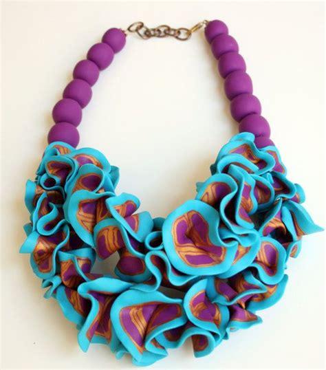 polyclay jewelry 1000 images about polymer clay jewelry bijoux fimo on