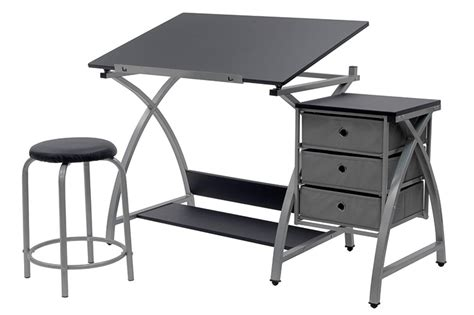 desk with drafting table best desks drafting tables for artists