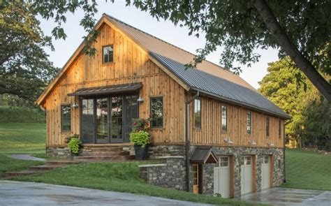 Barn Style cozy barn style home cozy homes life