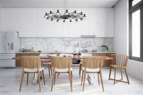kitchen dining lighting organic vibe kitchen dining with industrial lighting