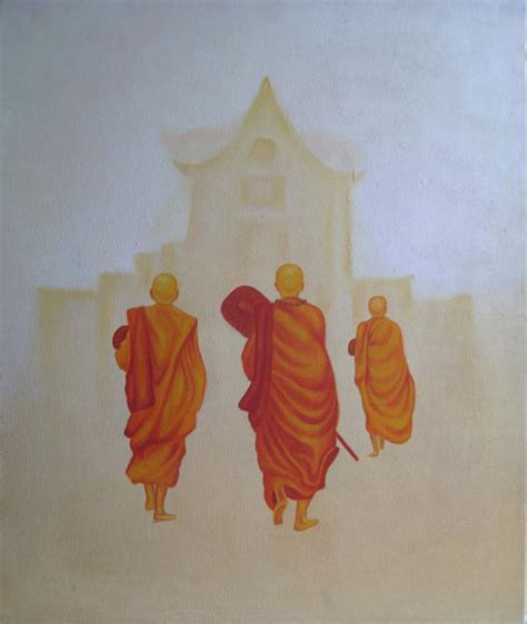 Home Decoration Paintings monks oil painting buy monks oil painting product on