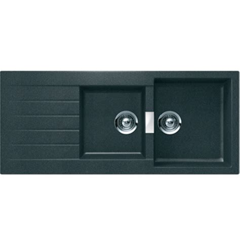 bunnings kitchen sinks blanco bowl abey 1 75 bowl black granite schock sink bunnings warehouse