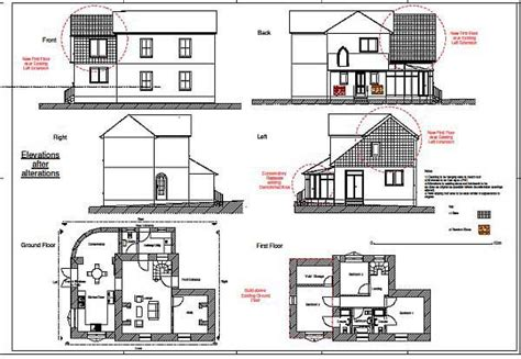 architectural plan arcon 3d architect pro cad design software e architect