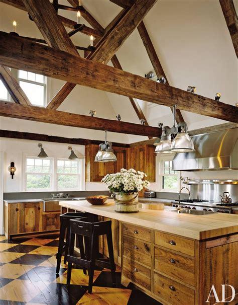kitchen island rustic rustic kitchens design ideas tips inspiration