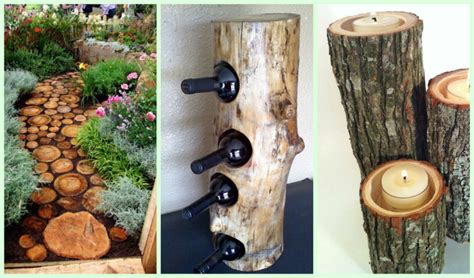diy outdoor wooden decorations 40 gorgeous diy wood home and garden decorations diy