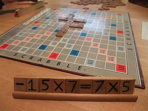 scrabble on the number scrabble the aka math scrabble 3