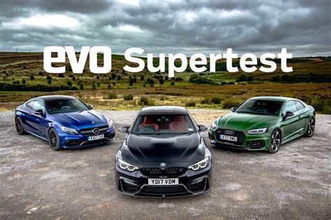 Mercedes Vs Bmw Vs Audi by Audi Rs5 Vs Bmw M4 Vs Mercedes Amg C63 S Supertest