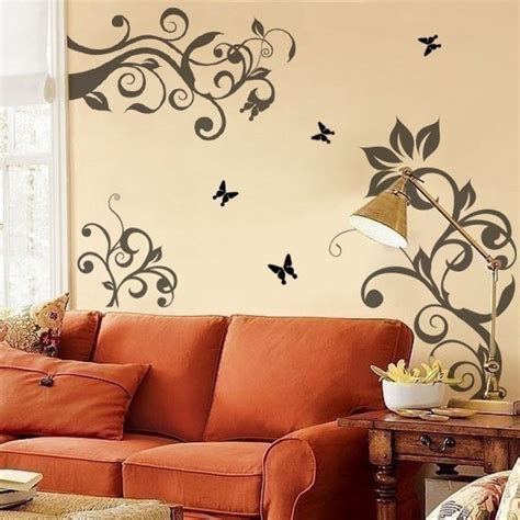 wall stencils for bedroom wall stencils for the bedroom for the home